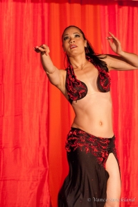 Ava_Fleming at Austin Belly Dance Convention